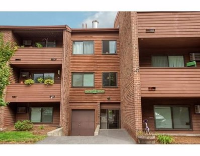 11 Davis Road UNIT C12, Acton, MA 01720 - #: 72399363