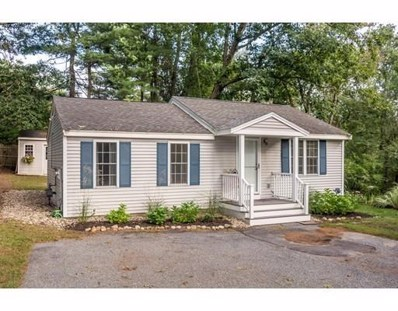 18 Druid Hill Ave, Tewksbury, MA 01876 - #: 72399376