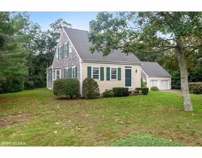 17 Belle Of The West Rd, Yarmouth, MA 02675 - #: 72399387