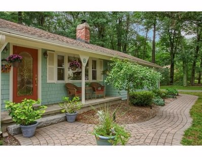 8 Plain Road, Westford, MA 01886 - #: 72399415