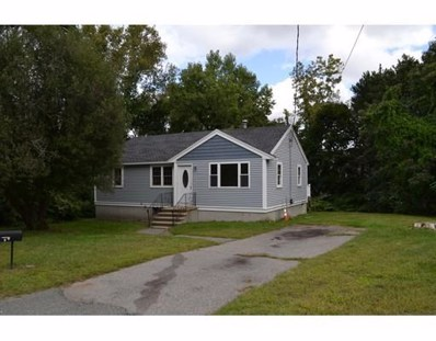 3 Fox Road, Woburn, MA 01801 - #: 72399428