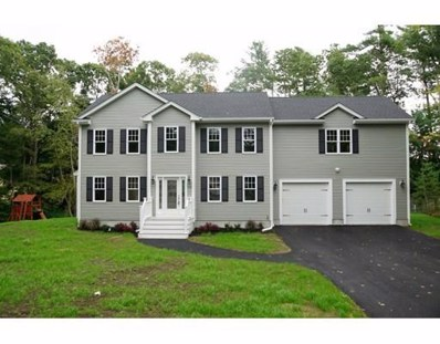 Lot 3 Chase Road, Dartmouth, MA 02747 - #: 72399432