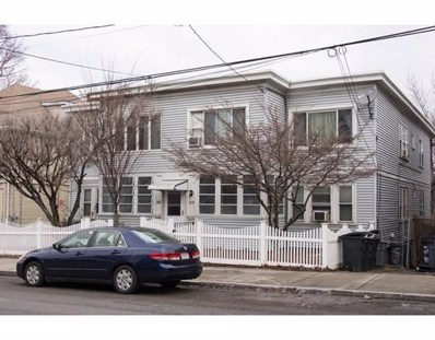 219 Webster Ave., Chelsea, MA 02150 - #: 72399475