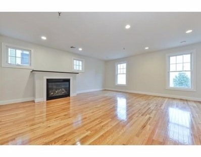 135 Calumet Street UNIT 2, Boston, MA 02120 - #: 72399505