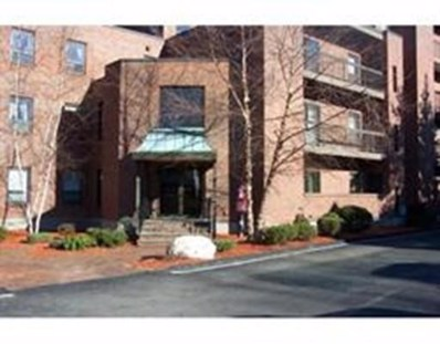 123 Elm St UNIT B10, Quincy, MA 02169 - #: 72399508