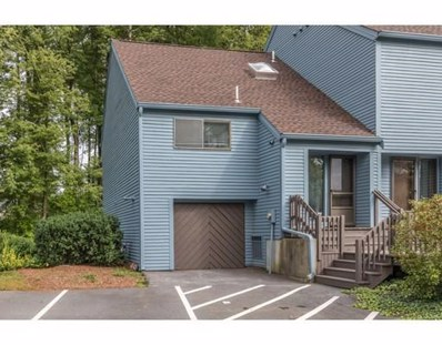 421 Great Elm Way UNIT 421, Acton, MA 01718 - #: 72399517