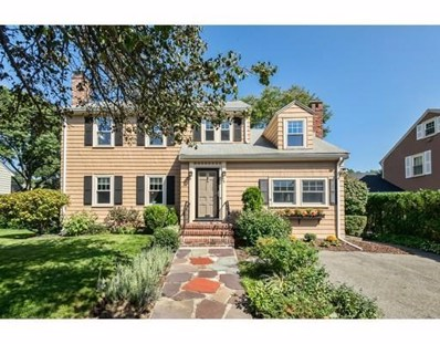 11 Brooks Terrace, Swampscott, MA 01907 - #: 72399565
