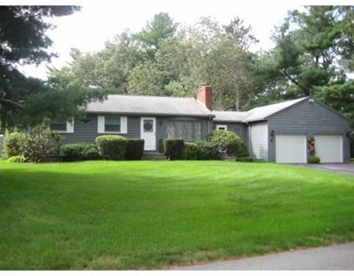 16 South Row, Chelmsford, MA 01824 - #: 72399575