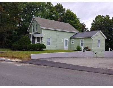 86 Chestnut, Spencer, MA 01562 - #: 72399584