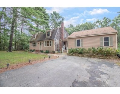27 Woodhaven St, Carver, MA 02330 - #: 72399586