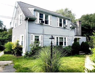 410 Union Street, Weymouth, MA 02190 - #: 72399608