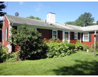 98 Nagog Hill Rd, Acton, MA 01720 - #: 72399609