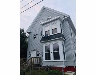 11 Tremont St, Brockton, MA 02301 - #: 72399616