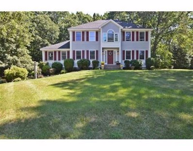 24 Hunters Run, Salem, NH 03079 - #: 72399628