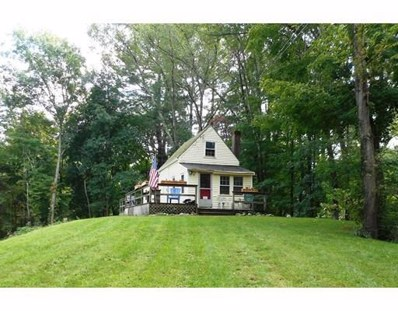 141-A North, Georgetown, MA 01833 - #: 72399669