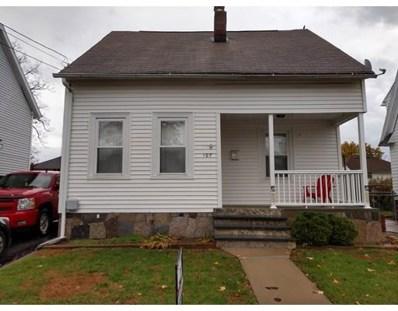 107 Ivy Street, East Providence, RI 02914 - #: 72399692