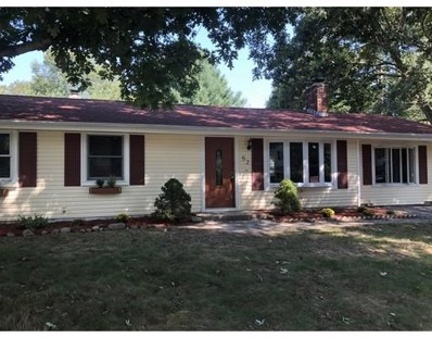 52 Lockwood Cir, Swansea, MA 02777 - #: 72399699