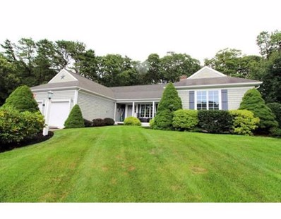 1 Old Castle Rd, Yarmouth, MA 02675 - #: 72399714