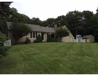 7 Orchard Way, Sandwich, MA 02563 - #: 72399730