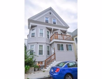 1 Louis D Brown Way, Boston, MA 02124 - #: 72399732