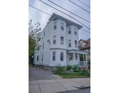 64 Westville Street, Boston, MA 02124 - #: 72399733