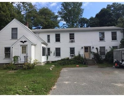50 Washington St, Easton, MA 02356 - #: 72399741