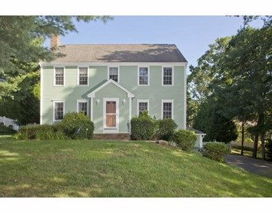 37 Tananger Road, Plymouth, MA 02360 - #: 72399820