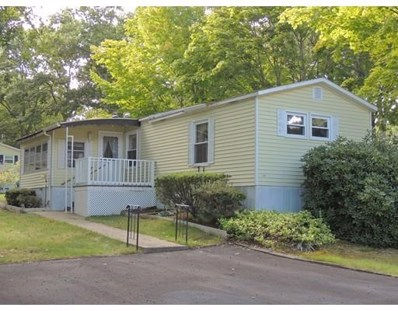 118 Doolittle Lane, Wareham, MA 02576 - #: 72399832