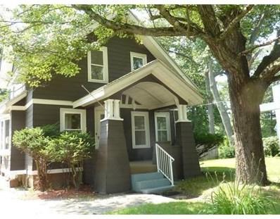 70 Monticello Avenue, Springfield, MA 01109 - #: 72399855