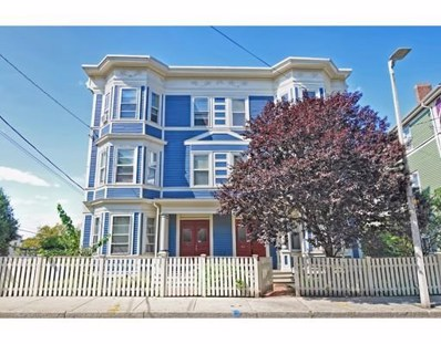 43 Forest Hills St UNIT 3, Boston, MA 02130 - #: 72399862
