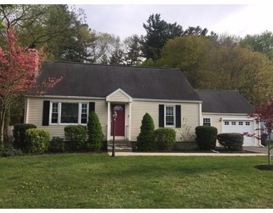 25 Fairlawn St, Grafton, MA 01536 - #: 72399893