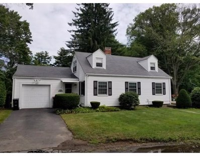 223 Healey Ter, Brockton, MA 02301 - #: 72399900