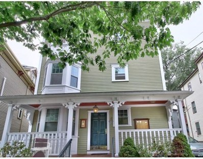 53 Mozart St UNIT 3, Boston, MA 02130 - #: 72399922