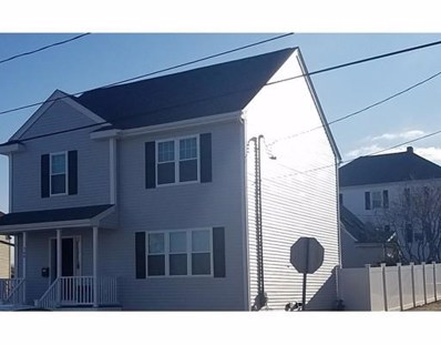 749 Cambridge Street, Fall River, MA 02721 - #: 72399962