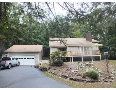 50 Flaxfield Rd, Dudley, MA 01571 - #: 72399973