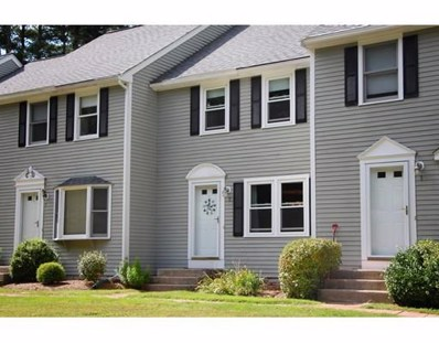 3 Todd Drive Ext UNIT 3, Norton, MA 02766 - #: 72399992