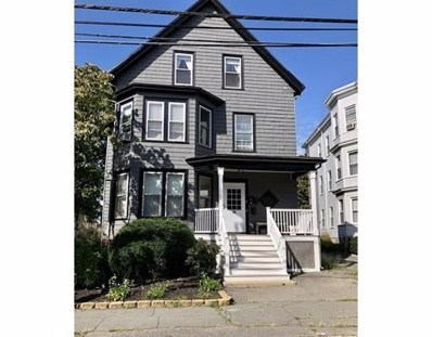 76 Norfolk Ave. UNIT 3, Swampscott, MA 01907 - #: 72400006