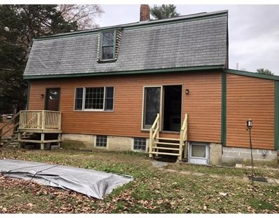 10 Quitticas Ave, Freetown, MA 02717 - #: 72400023