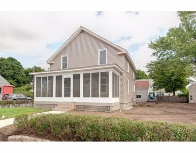 169 North Main Street, Uxbridge, MA 01569 - #: 72400026