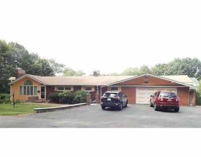 82 Forest  St, Saugus, MA 01906 - #: 72400027