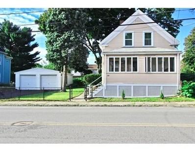 89 Tremont St, Salem, MA 01970 - #: 72400031