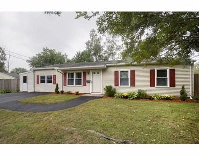 112 Homeland Dr, Whitman, MA 02382 - #: 72400035