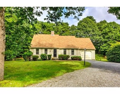 102 Old East Osterville, Barnstable, MA 02655 - #: 72400044