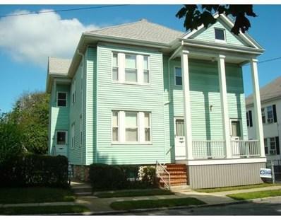 509-511 Hillman Street, New Bedford, MA 02740 - #: 72400047
