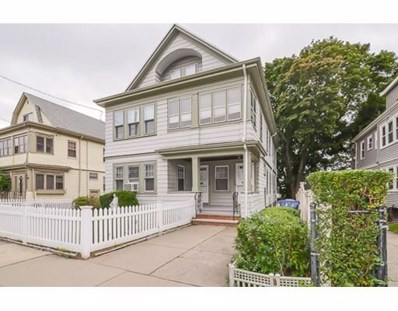 60-62 Codman Hill Ave, Boston, MA 02124 - #: 72400075