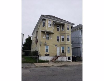 596 S 2ND St, New Bedford, MA 02744 - #: 72400082