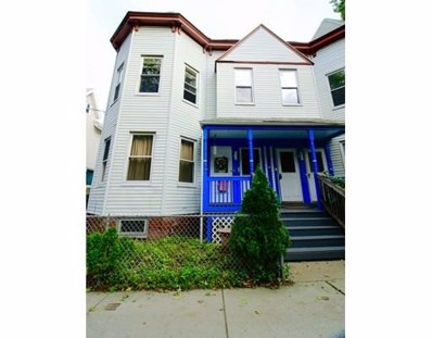 296 Brookline St, Cambridge, MA 02139 - #: 72400088