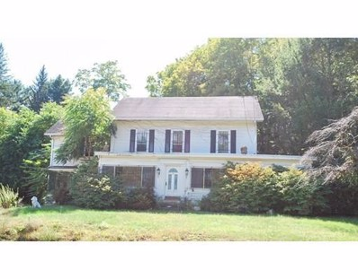 156 Ashland Avenue, Southbridge, MA 01550 - #: 72400118