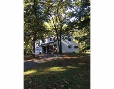 18 Captains Way, Lakeville, MA 02347 - #: 72400139