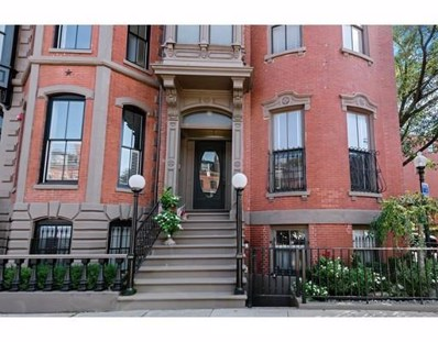 590 Tremont  Street UNIT 1, Boston, MA 02118 - #: 72400147